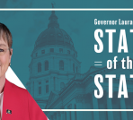 STATE OF THE STATE; A BUDGET; HIGHER ED BY THE NUMBERS