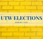 UTW Elections: Nomination Information
