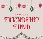 Emergency Financial Assistance Thru the USD 259 Friendship Fund